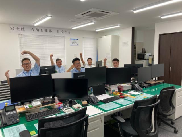 富士運輸株式会社 姫路支店の画像・写真